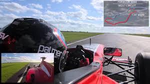formula 3000 formula 3000 on board lap palmersport 2015 at bedford autodrome