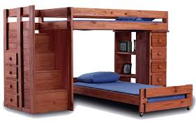 American Made Bunk Beds Pine Crafter American Made Quality Furniture Loft Beds Jr