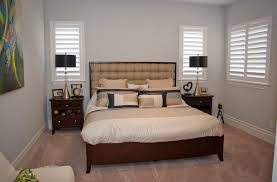 Demar Interiors Tint Masters For A Traditional Bedroom With A Ash Brushed Hardwood