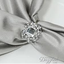 silver crystal ring holder images Antique crystal ring holder images jpg