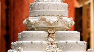 cost of wedding cake how much did a slice of kate and william s wedding cake cost