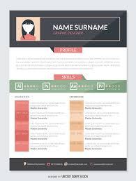 graphic design resume captivating resume graphic design also sle visual resume