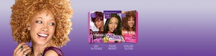 black u0026 african american hair care u0026 hair color dark and lovely