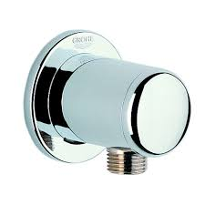 Grohe Shower Parts Grohe Wall Union Shower And Bathtub Parts U0026 Repair The Home