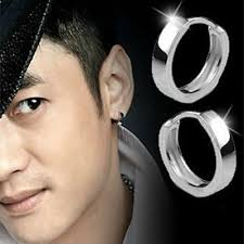 mens earring styles stud earrings picture more detailed picture about women men