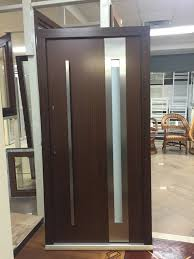 Wood Exterior Front Doors by In Stock Modern Mahogany Wood Exterior Doors For Your Home Size W