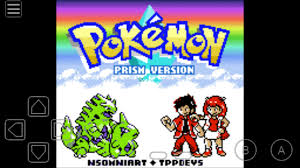 gbc roms for android how to get pokémon prism and other gbc rom hacks free android