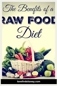 benefits of raw food diet u2013 if you want to lose weight and stay fit