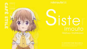 S Meme - blend s opening meme smile sweet sister sadistic surprise