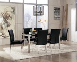 Modern Dining Table And Chairs Set Modern Dining Set 8 Seats Home Furniture Out Out Modern Dining