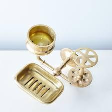 Kitchen Sink Caddy by Brass Sink Caddy On Food52