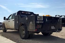 Dodge Ram Utility Truck - norstar sd service truck bed