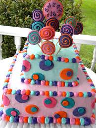 birthday cakes june u0027s bakeshop