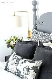 bedding decorative pillows decorative pillows for bed love the arrangement of bedroom pillows