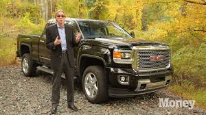 the 64 000 gmc sierra denali shows how pickups have gone crazy