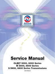 5 u00266000 service manual sm1866en 199904 manual transmission