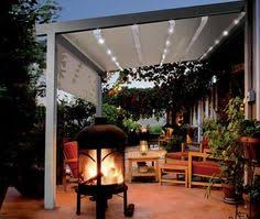 Automatic Patio Cover Deck Awning Ideas And Tips Decks And Patios Pinterest Deck