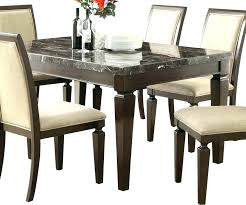 marble high top table round high top table marble high top table cozy black marble dining