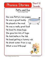 printable comprehension stories worksheet 3rd grade reading comprehension stories wosenly free