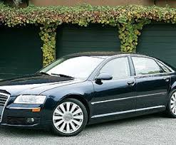 audi a8 2006 car of the year 2006 audi a8 l w12 robb report