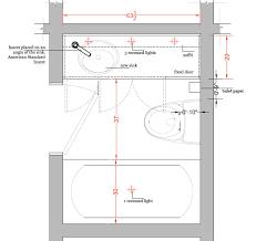 Bathroom Floor Plans Small 6x8 5 Bathroom Layout Bathrooms Pinterest Bathroom Layout