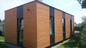 mode bois systemextension popup house 37m mode bois system