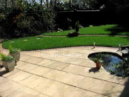Patio Pond by Garden Patio Design Ideas Pictures The Garden Inspirations