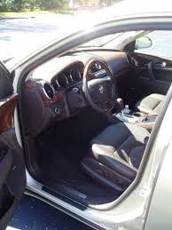 Buick Enclave 2013 Interior Test Drive 2013 Buick Enclave Nikjmiles Com