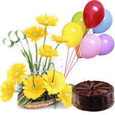 cake and balloon delivery send flowers to beed online cake delivery in beed online