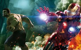 avengers hulk and ironman 4k hd desktop wallpaper for 4k