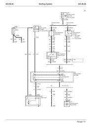 wiring diagrams ford f350 starter solenoid wiring 12v starter