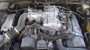 lexus v8 for sale engines lexus v8 1uz ls400 open headers youtube