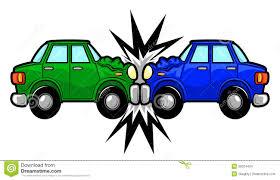 crashed car clipart clipartxtras