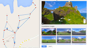Google De Maps Ricoh Theta Mit Google Und Google Maps Ricoh Imaging
