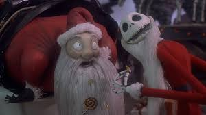 the songs of nightmare before christmas ranked space