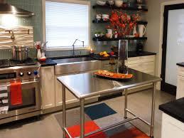 kitchen table posiripple stainless steel kitchen table alure