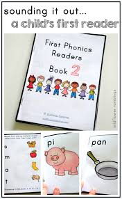 first phonics readers book 2 wildflower ramblings