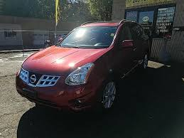 nissan rogue 2011 in waterbury norwich middletown ct nb auto