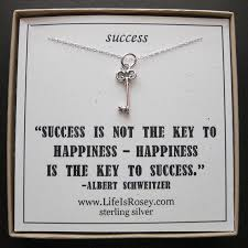 cool graduation gifts key charm necklace key jewelry happiness necklace happiness
