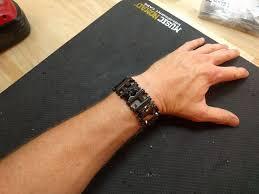 thread bracelet leatherman images Useful mods for leatherman tread better fit add bits convert jpg