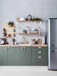 diy u2013 a cozy kitchen