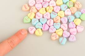 sweethearts candy necco sweethearts candy s discovery