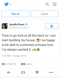 jenelle is going to build her dream house teenmom