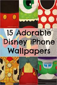cute disney halloween backgrounds 15 iconic disney characters as iphone wallpapers wallpaper sons