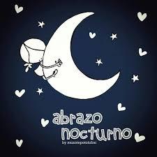 imagenes de buenas noches un abrazo abrazo dias de la semana pinterest buenas noches noche y buen día