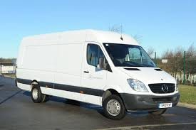 mercedes benz sprinter 2006 van review honest john