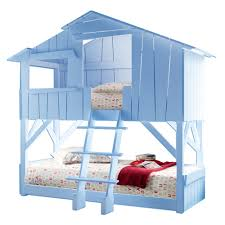 House Bunk Beds Treehouse Bunkbed Mathy By Bols Cuckooland