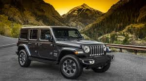 2018 jeep wrangler interior fully revealed new 2018 jeep wrangler unveiled in los angeles zee business