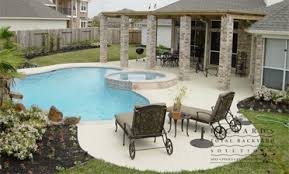 Richards Backyard Solutions by Member Spotlight Archive Richard U0027s Total Backyard Solutions