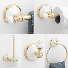 adelaide 5 piece collection bathroom accessory set bathroom